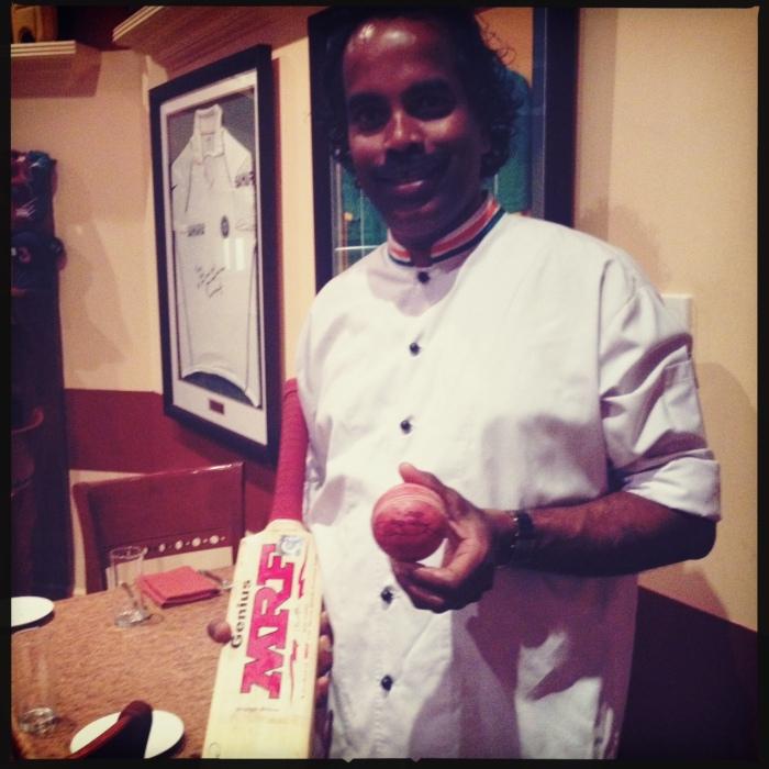 Chef Gogo