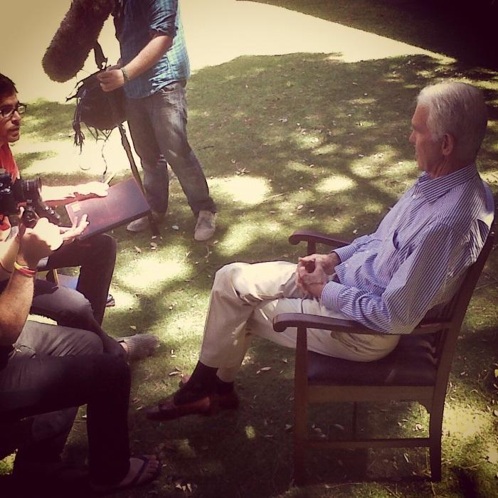Australian chairman of selectors John Inverarity